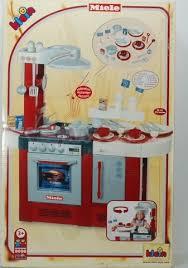 cuisine marque cuisine de marque miele équipée theo klein tout âge garçon