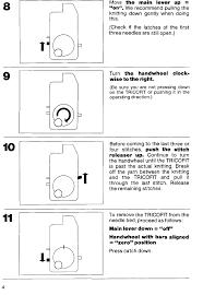 passap tricotfit manual documents