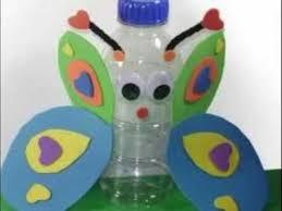 Hand Craft For Preschool