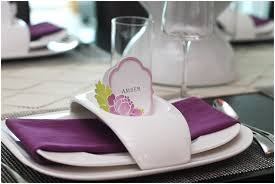 Light Pink Table Cloth Wedding Decoration Endearing Image Of Purple Wedding Design And