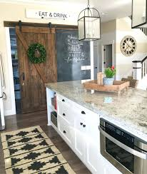 rustic kitchen decor ideas modern rustic kitchen holabot co