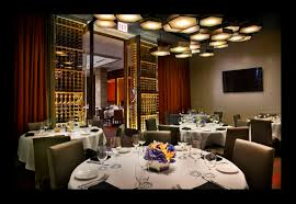 steakhouse chicago private dining esquire