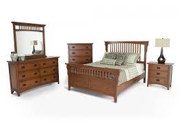 Oak Bed Set Mission Oak 8 Bedroom Set Oak Bedroom Bedroom