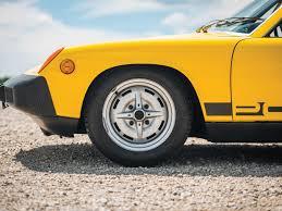 porsche 914 wheels rm sotheby u0027s 1975 porsche 914 1 8 monterey 2017