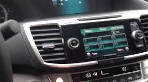honda accord radio recall 2013 honda accord radio issue