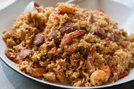 cajun cuisine cajun jambalaya recipe food republic