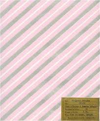 silver wrapping paper dennison gift wrap pink silver by sandycreekcollectables on zibbet