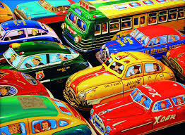 photorealism exhibition at birmingham museum and art gallery