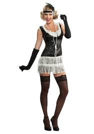 Flapper Gangster Couple Halloween Costumes 35 Decades Images
