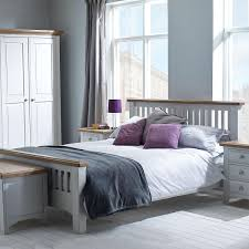 weathered bedroom furniture image of rustic white bedroom