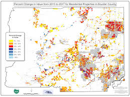 County Map Of Colorado by Maps Property Valuations Around Metro Denver Are Spiking Find