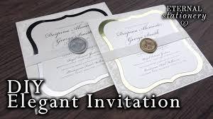 wedding invitations ideas diy wedding ideas easy diyng invitations photo ideas invitation