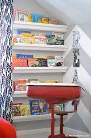 Kid Bookshelves by 57 Best Kid U0027s Rooms Images On Pinterest Home Nursery And Bedrooms