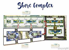 mall of asia floor plan 1 bedroom condo for sale in mall of asia complex