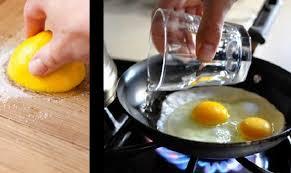 astuces de cuisine voici 9 astuces pour votre cuisine auxquelles vous n aviez pas