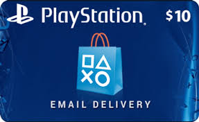 playstation gift card 10 buy 10 playstation network gift cards psn gift card email delivery