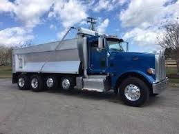 Used Dump Truck Beds Peterbilt Dump Trucks For Sale 460 Listings Page 1 Of 19