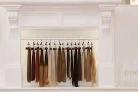 la hair extensions la villa hairdressing and extensions