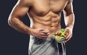 5 best foods for men who want to stay healthy and strong fitted