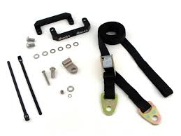 brocks front end lowering strap kit
