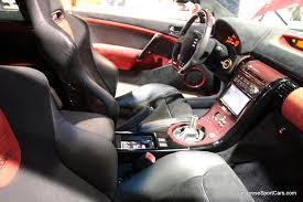 2004 Infiniti G35 Coupe Interior 2006 Custom Infiniti G35 Coupe Japanesesportcars Com