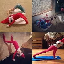 10 easy and funny elf on the shelf ideas kid 101