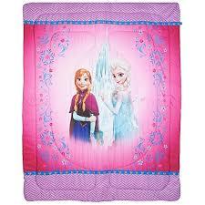 Frozen Comforter Set Full Disney Frozen Bedding U0026 Room Decor