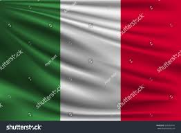national flag italy symbol state on stock vector 565983049