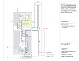 exploded floor plan materials u0026 assembly u2013 gunn chaiyapatranun