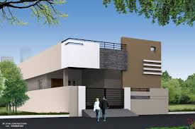 single house designs best 25 awesome single floor house elevations top house designs