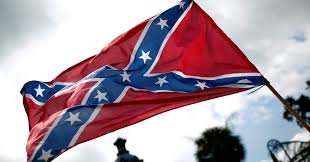 Giant Confederate Flag How Black Twitter Helped Take Down The Confederate Flag Huffpost