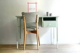 bureau retro fauteuil de bureau retro bureau romaco et sa chaise fauteuil bureau