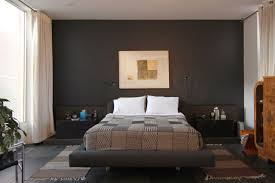 Bedrooms With Black Furniture Design Ideas by Black Furniture Interior Design Photo Ideas Small Design Ideas
