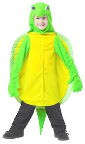Gumby Halloween Costume Boys Terrific Turtle Funny Animal Kids Costume Costumes