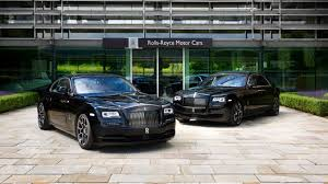 roll royce ghost all black 2016 rolls royce wraith black badge ghost black badge wallpaper