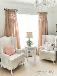 Smocked Burlap Curtains 10 Fabulous Burlap Projects Diy Beautify