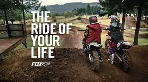 fox motocross australia fox girls presents the ride of your life washougal wa youtube