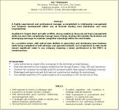 Resume Interests Section Examples by Doc 638479 Personal Summary Cv Personal Statement 8 Personal