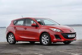 how are mazda used mazda 3 review auto express