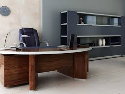 Chrome Office Desk Office Modern Chocolate Wooden Best Home Office Desk Chrome Cool