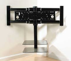 wall mounted tv ideas bedroom how to decorate console feature