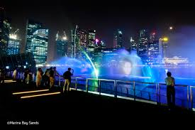 Riverside Light Show by Three Great Light Shows In Singapore U2013 Evening Sound And Light Shows