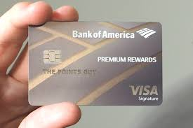 American Baggage Fees Is The Bank Of America Premium Rewards Card Worth 95 Fee