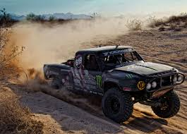 rally truck heidi steele and her desert assassins team roost to victory at the