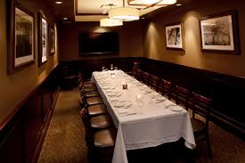 new york tribeca private dining