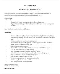 house design exles uk interior designer job description home decor 2018