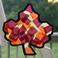 All Kids Crafts - 9 best fall crafts for kids babble