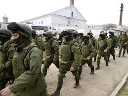 Russia Equipped Six Military Bases by Russia U2013 Ukrainian Policy