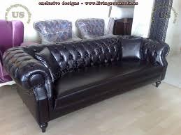 black leather sofa luxury design exclusive design ideas