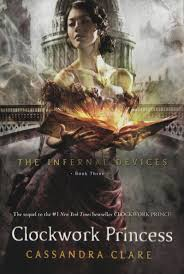 quotes about reading cassandra clare amazon com the infernal devices clockwork angel clockwork